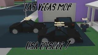 ROBLOX [ETATS-Unis] #7 Las Vegas MOB