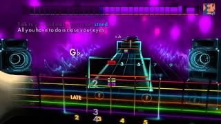 Rocksmith 2014 Edition - Power Ballads Singles DLC