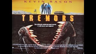 Tremors - The Making of Tremors.