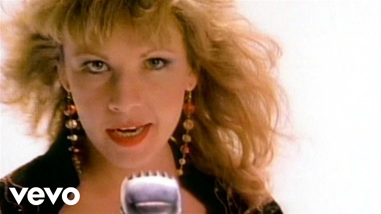 patty loveless, i'm that kind of girl