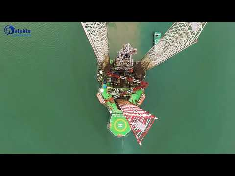 TOWING KS JAVA STAR 2 FROM OFFSHORE TO VUNG TAU PORT
