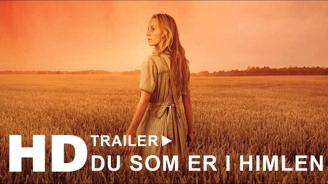 DU SOM ER I HIMLEN trailer - biografpremiere 6. januar, 2022