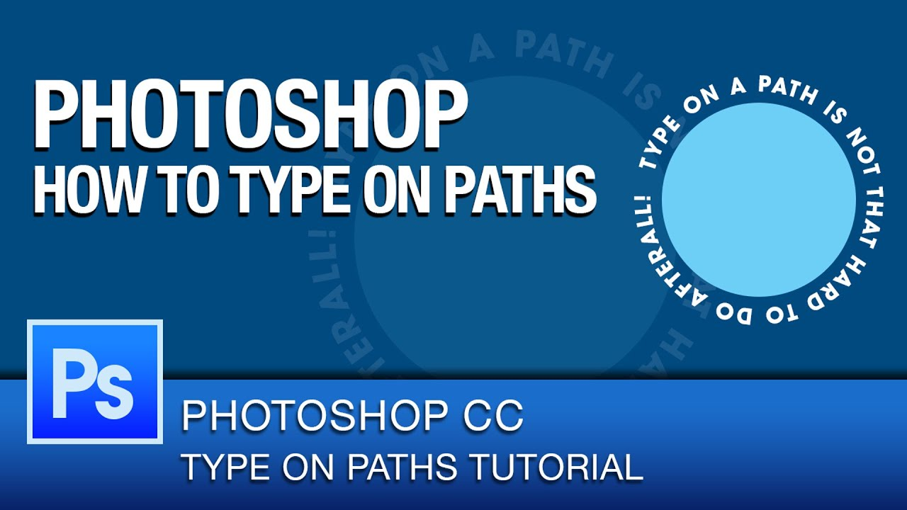 How to Add Text in Photoshop: 9 Steps (with Pictures ...