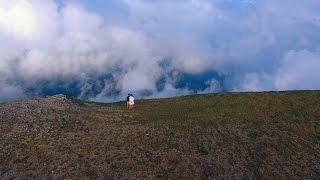 Отдых в Крыму 2016.  Съемки с Квадрокоптера и Gopro.  4К видео.