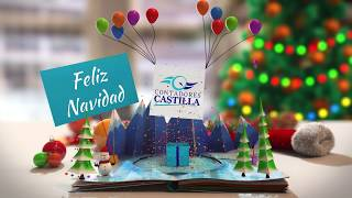 Contadores Castilla | Vídeo Felicitación