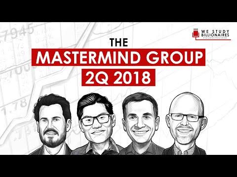 188 TIP. Mastermind Discussion 2nd Quarter 2018