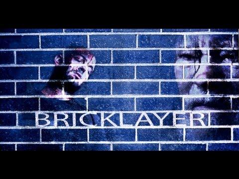 Bricklayer trailer