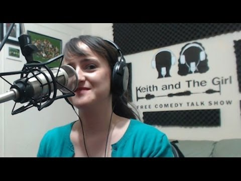 KATG episode 2002 with Mara Wilson