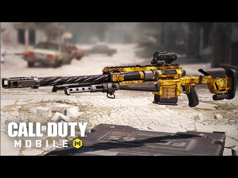 На что способен Локус в Call of Duty Mobile | От НУБА к ПРО COD Mobile