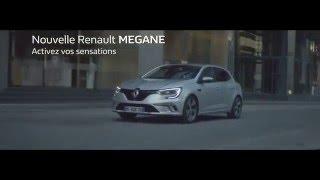 Pub Renault Megane 2016 streaming
