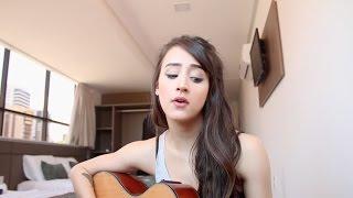 """Mariana Nolasco """"Eu Sei De Cor"""" Marília Mendonça (Cover)"""