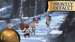Bravely Default Playthrough Ep 53: Victor & Victoria -Corrupt Data-