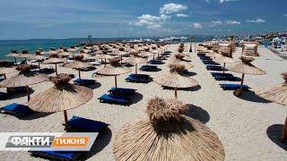 Туризм в условиях пандемии Куда можно будет поехать летом Факти тижня 17 05