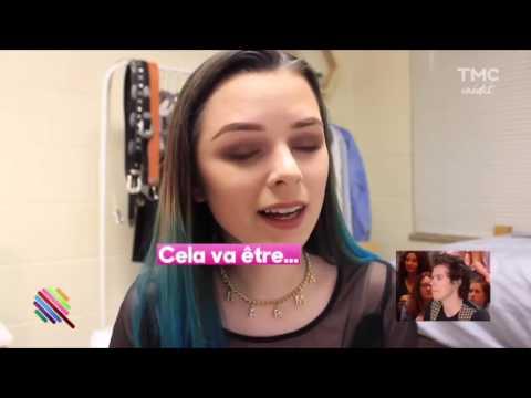 Entrevista de Harry Styles en Quotidien (Subtitulado en español) - ACTIVAR SUBTITULOS.