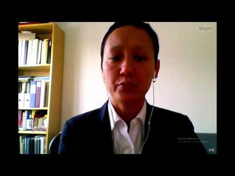 DemPlatform Hearing Phoenix Day 2 - Miriam Yeung