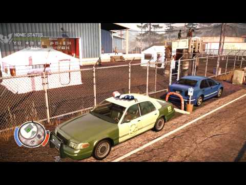 """Let's Play State of Decay   14   """"No More Law in Town"""""""