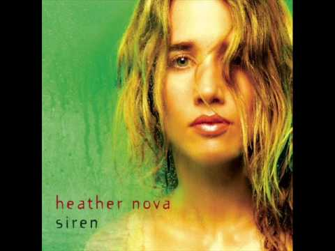 Heather Nova - What a Feeling