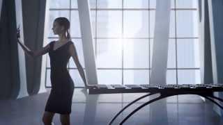 LG G Flex 2013 광고