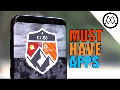 Must Have Android Apps you didn't Know about - 2017
