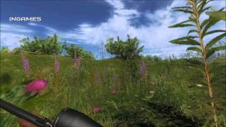 The Hunter 2012  Hd Gameplay 1080p[InGames]