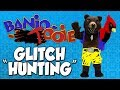 "Banjo-Tooie Glitch ""Hunting"" (Recording for a video) - DPadGamer"