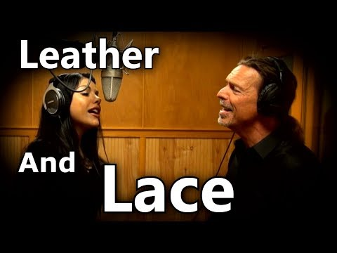 Leather And Lace - Stevie Nicks - Don Henley - Cover - Sara Loera - Ken Tamplin Vocal Academy