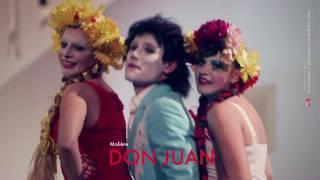 DON JUAN [trailer] - Teatr im. C.K. Norwida w Jeleniej Górze