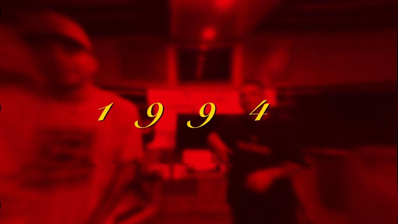Download 1994 - RYAN CASTRO X SOG (Video Oficial)