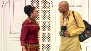 Video Best Of Zara Akber and Sakhawat Naz Stage Drama New Full Comedy Funny Clip download MP3, 3GP, MP4, WEBM, AVI, FLV Desember 2017