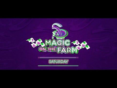 Best Part of Bonnaroo? Magic On The Farm: Saturday