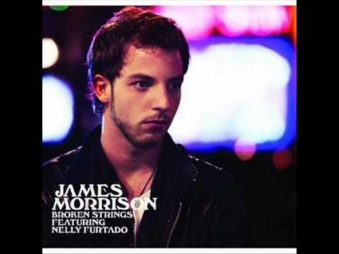 James Morrison Feat. Nelly Furtado Broken Strings
