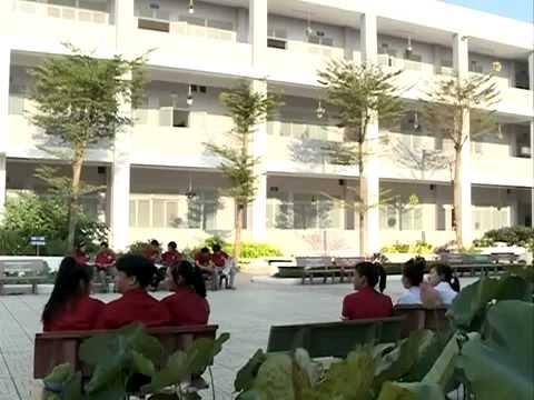 Sư phạm mầm non - Trường Trung cấp Bách Khoa Sài Gòn
