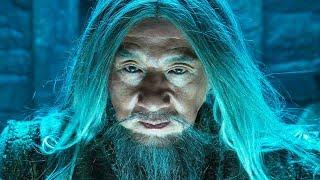 Тайна Печати дракона: Путешествие в Китай — Тизер-трейлер (2018)