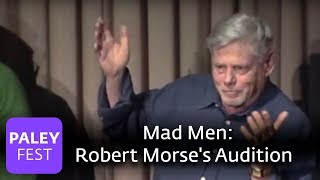 Mad Men - Robert Morse