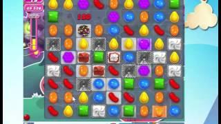 Candy Crush Saga Level 1520  NO BOOSTERS!