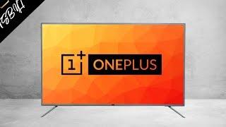 OnePlus TV - REVOLUTIONARY?