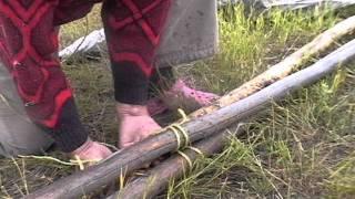 PiaPot Pow Wow - Take a Hike w/ Tatanka Tim