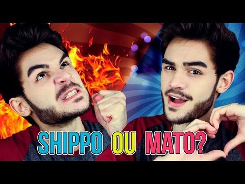 SHIPPO OU MATO? 2