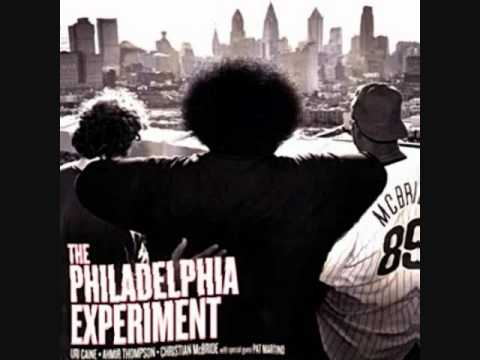 Philadelphia Experiment - (re)MOVEd mp3