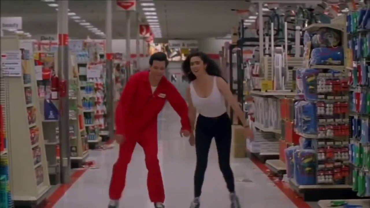 image Jennifer connelly career opportunities