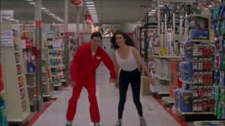 Jennifer Connelly A Flock Of Seagulls   Space Age Love Song2