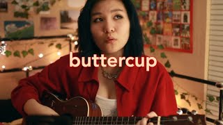 Gambar cover Buttercup // Jack Stauber (Cover) + sum announcements !