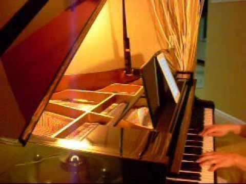 Mot Doi Em Da Yeu - Piano