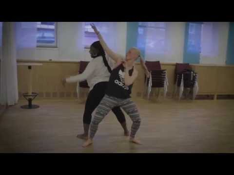SKALES - ALWAYS FT DAVIDO - Dance fitness after pregnancy