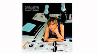 Melbeatz - Oh Oh (feat. Kanye West)