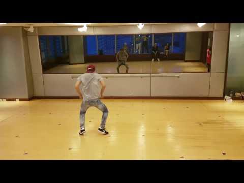 ASAP Dance Rehearsal  Gimme5 John Bermundo & Darren Espanto