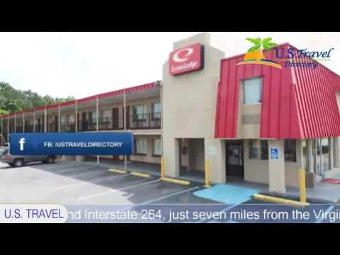 Econo Lodge Town Center - Virginia Beach Hotels, Virginia