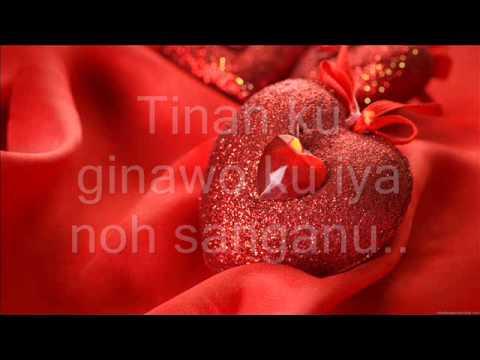 Bonaventure Juili Matimbun - Nakatahak Ku Ngawi Diya