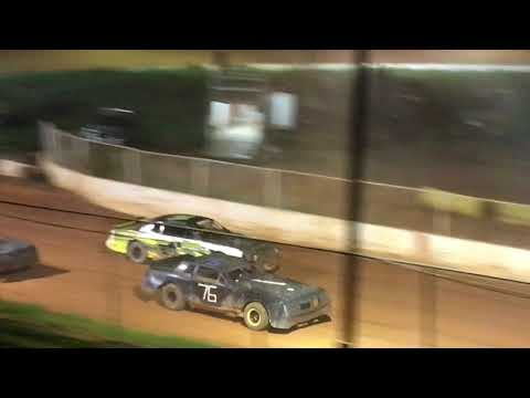 Carl 'MailMan' Maree- East Lincoln Renegades Main Event 9-16-17