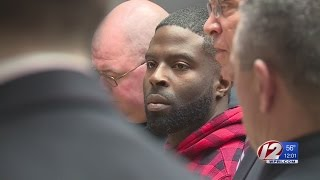 Police Arrest Suspect in Downtown Providence Shooting